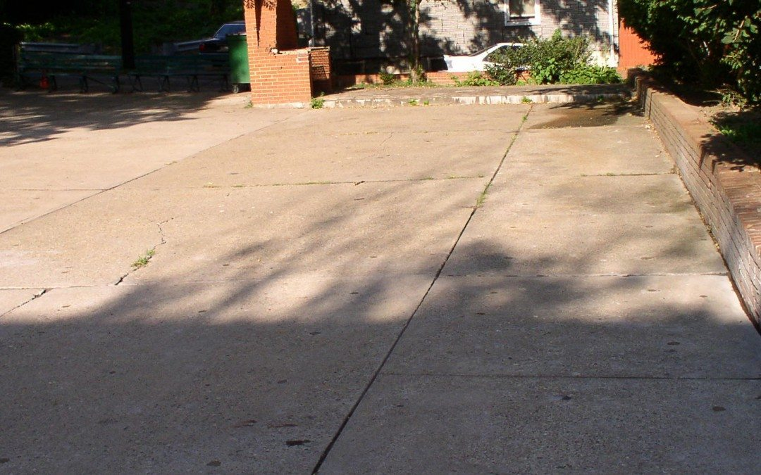 How Strong is A-1 Concrete Leveling???